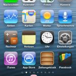Screenshot 2: iOS