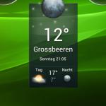 Screenshot 3: Android