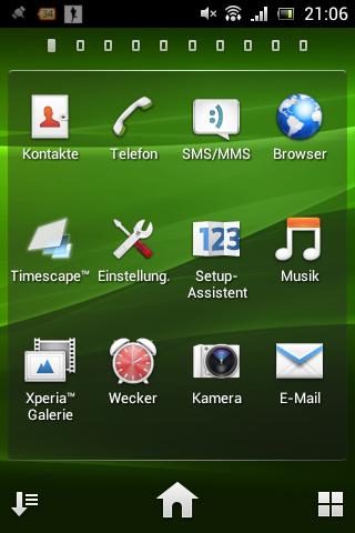 Screenshot 4: Android